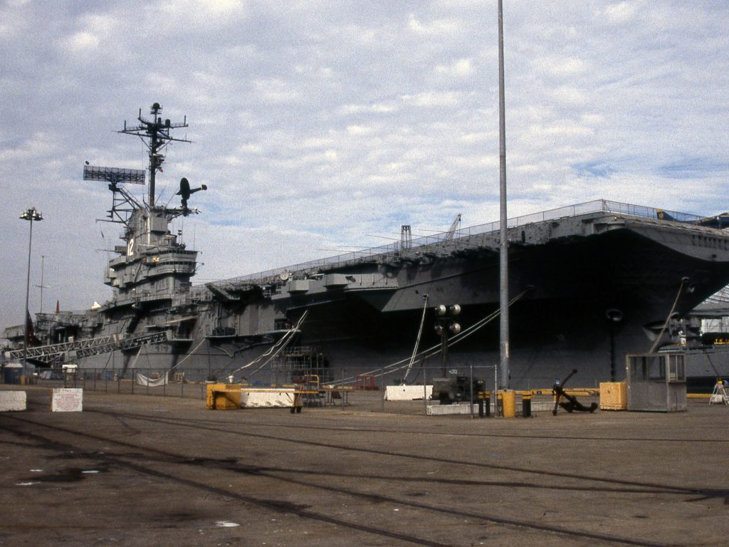 Novafast Defence marine navy ship