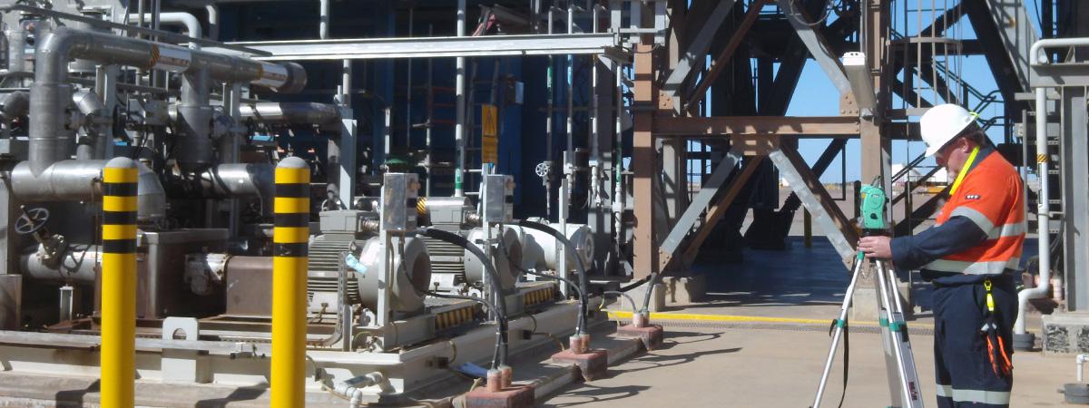 Novafast industrial survey