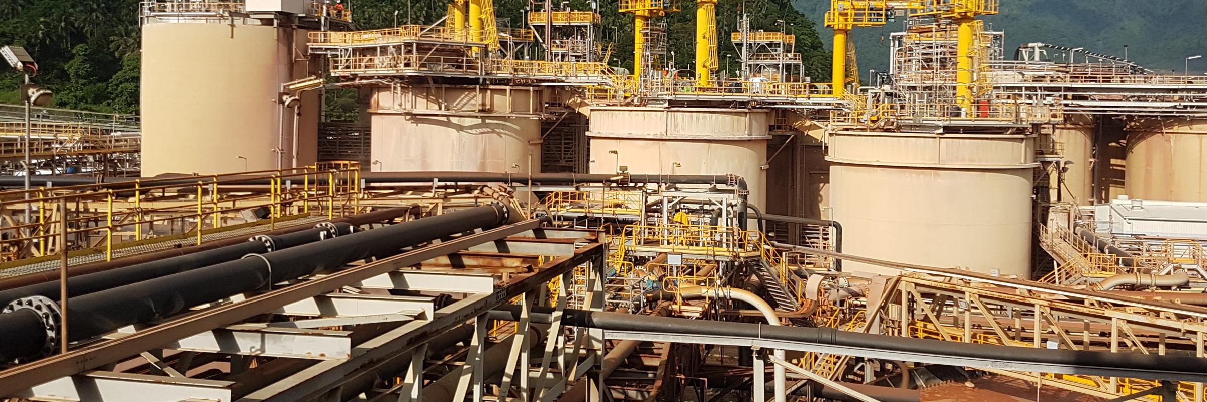 Novafast Mining sector