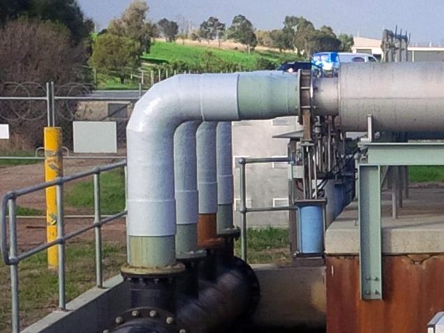 NovaWrap pipe restoration