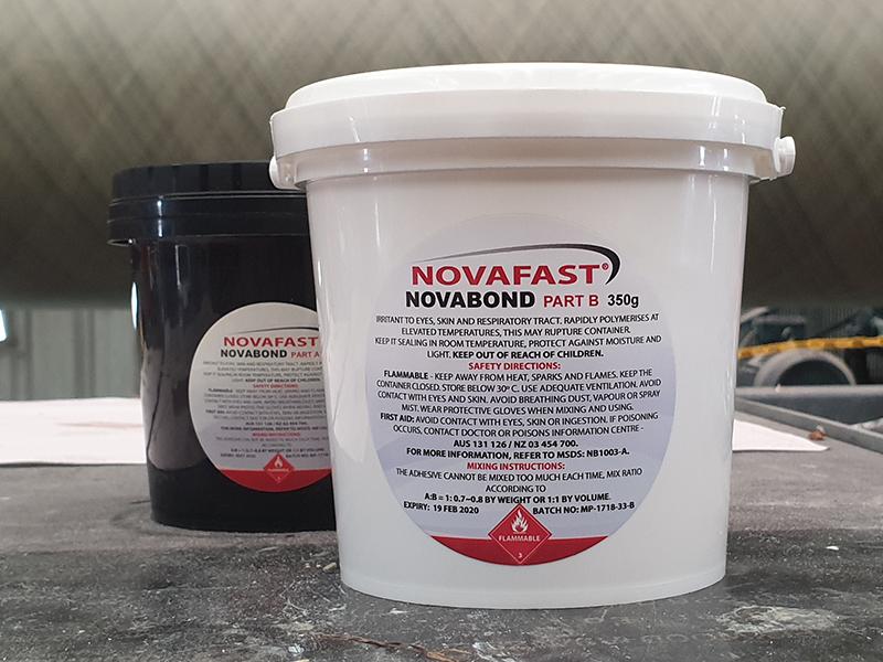 Novabond Part B