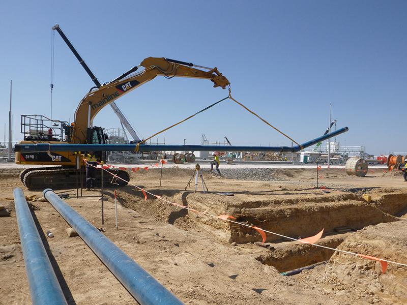 Novafast Oils and Gas Construction
