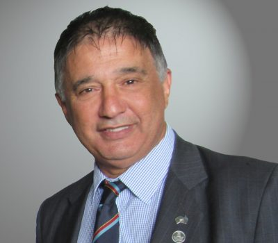 Chev. Charles Figallo OSJ OAM - Chief Executive Officer Novafast composite products